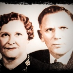 Edith & Carl Gast